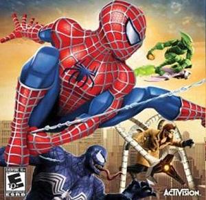 خرید بازی مرد عنکبوتی+خرید پستی بازی مرد عنکبوتی+خرید اینترنتی بازی مرد عنکبوتی