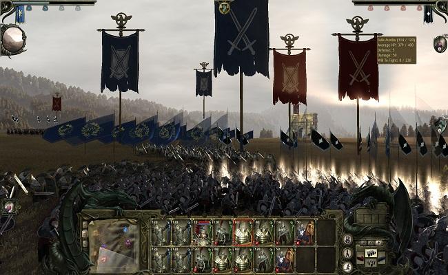 خرید بازی king Arthur 2