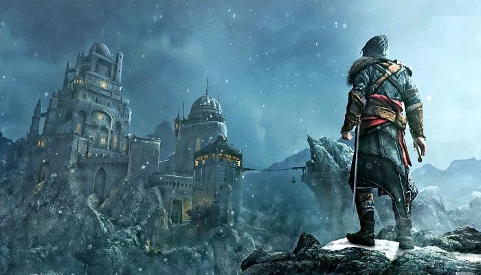خرید بازی assassins creed revelations