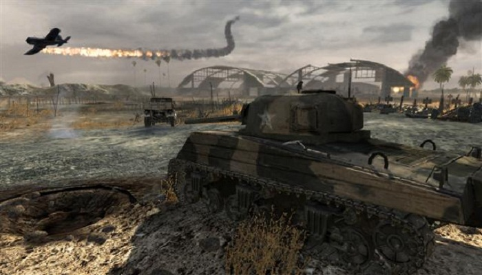 خرید بازی Call of Duty