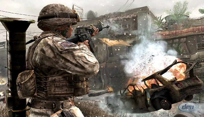 خرید بازی Call of Duty