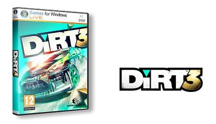 خرید اینترنتی بازی dirt 3