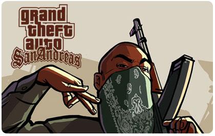 خرید بازی GTA