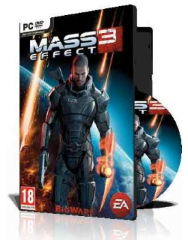 توضیحات كامل خرید بازی mass effect 3 اورجینال